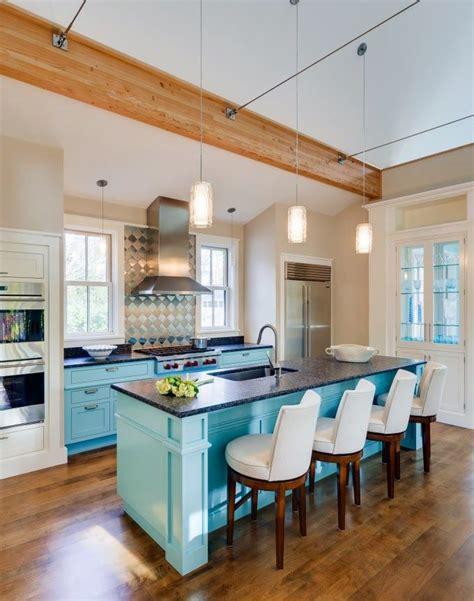 kitchen design picture best 25 turquoise kitchen cabinets ideas on 1308