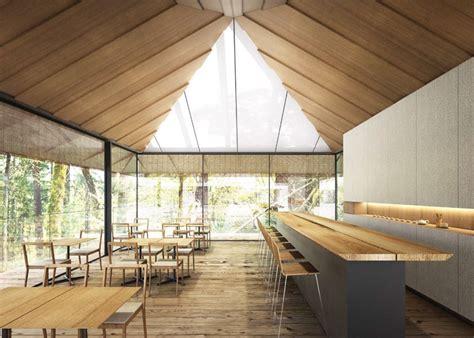 kengo kuma to expand portland japanese garden with leed