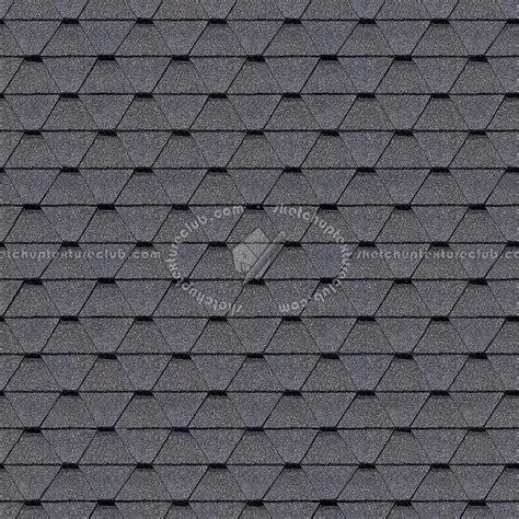 asphalt roofing texture seamless