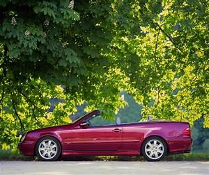 Mercedes Clk Cabriolet : mercedes benz clk cabriolet 1998 2003 photos parkers ~ Medecine-chirurgie-esthetiques.com Avis de Voitures