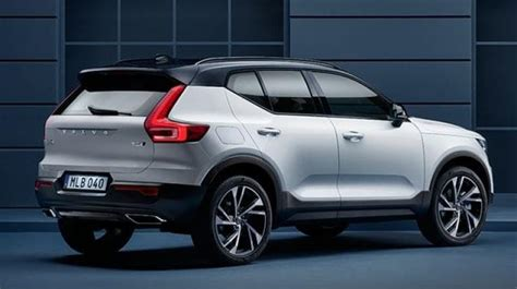 volvo cars launches xc  india  rs  lakh