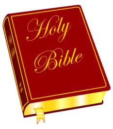 Free Christian Clip Art Bibles