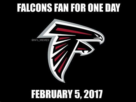 Falcon Memes - atlanta falcons memes fly high as super bowl 2017 approaches cnet