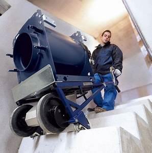 Transport über Treppen : treppen steigesystem cargomaster a310 ikz de ~ Michelbontemps.com Haus und Dekorationen