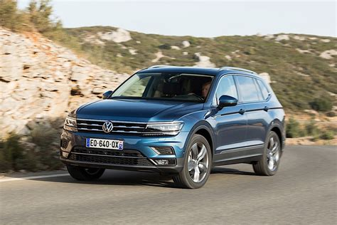 View all 32 consumer vehicle reviews for the 2020 volkswagen tiguan on edmunds, or submit your own review of the 2020 tiguan. VOLKSWAGEN Tiguan Allspace specs & photos - 2017, 2018 ...