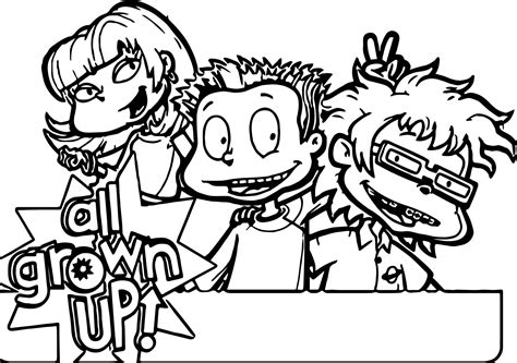 grown up coloring pages all grown up president coloring page wecoloringpage