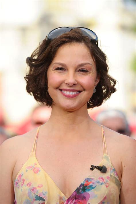 Ashley Judd | Celebrities Who Graduated College | POPSUGAR ...