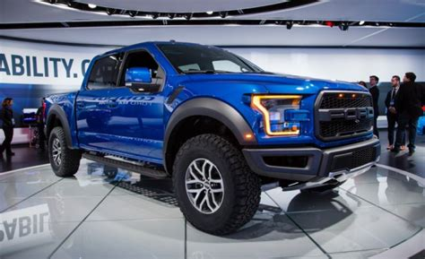 ford   raptor price release date supercrew