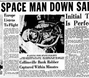 Today in Media History: In 1961 reporters described the ...