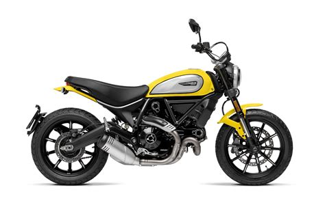 Modification Ducati Scrambler Icon by 2019 Ducati Scrambler Icon Updated Specs Photo Gallery