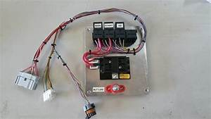 Mr2 Kswap Sw20 Wiring Service
