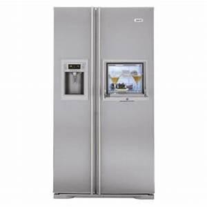 Kuhlschrank mit eiswurfelspender test vergleich top 10 for Schmaler kühlschrank mit eiswürfelspender