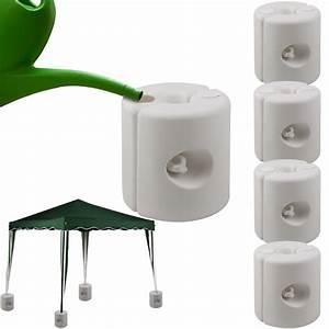 Gewichte Für Pavillon : pavillon standfuss gewichte 4 elemente ~ Watch28wear.com Haus und Dekorationen