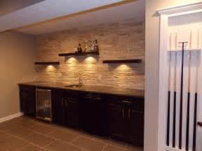 Pictures Of Wet Bars In Basements by 26 Best Images About Wetbar On Pinterest Wall Mount