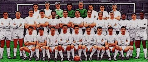 Leeds United F.c. History