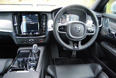 Volvo S90 T8 Interior  Driving Torque