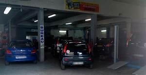 Controle Technique Clermont Ferrand : garage automobiles maurice mestre et fils clermont ferrand ~ Dallasstarsshop.com Idées de Décoration