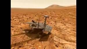 Mars Exploration Rover: Spirit e Opportunity su Marte ...