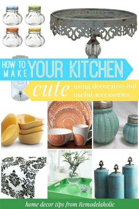 Cute Kitchen Accessories  Ebay