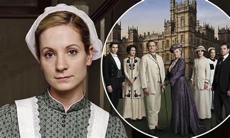Downton Abbey Original Cast