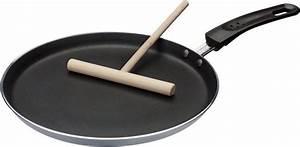 Crepes Pfanne Induktion : gsw crepe pfanne aluminium induktion kaufen otto ~ Whattoseeinmadrid.com Haus und Dekorationen
