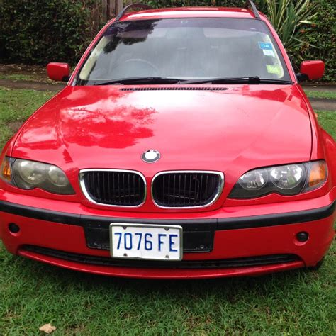 Bmw Station Wagon For Sale by Bmw 318i Touring E46 Station Wagon 2002 Automatic For