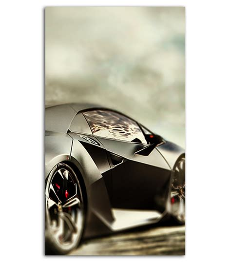 Lamborghini Hd Wallpaper For Your Mobile Phone