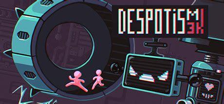 save 15 on despotism 3k on steam