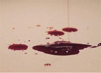 Krew Scary Movie Wattpad Smutek Depresja Czerwona