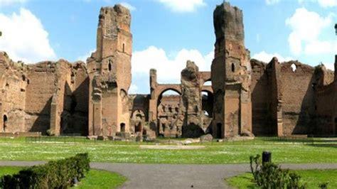 Terme Di Caracalla Ingresso terme di caracalla ingresso gratuito e visita guidata roma