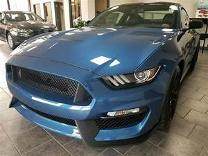 Look ----> Brand New - 2019 Ford Shelby Gt350 -rare Color - $5000 Under Msrp!!! - New Ford ...