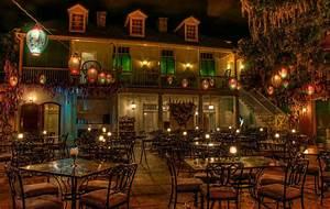 most romantic restaurant french quarter new orleans