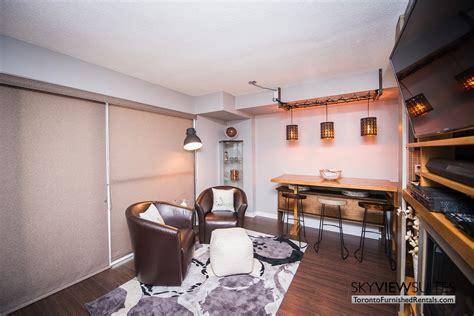 Muskoka Studio Furnished Apartment