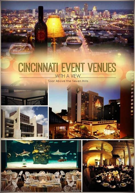 cincinnati event venus   view soar