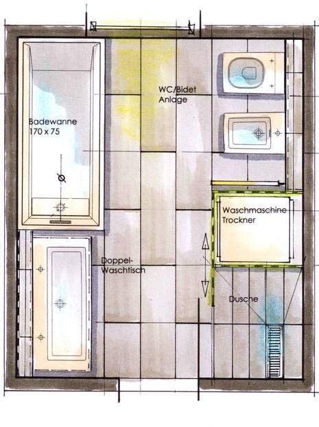 Kleines Bad Mit Dusche Und Waschmaschine by Kleine B 228 Der Gestalten Tipps Tricks F 252 R S Kleine Bad