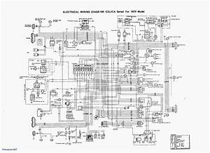Hudson Trailer Wiring Diagram