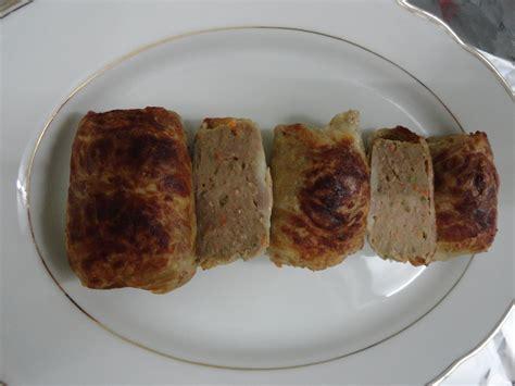cuisine basse paupiettes de bœuf cuisson basse température