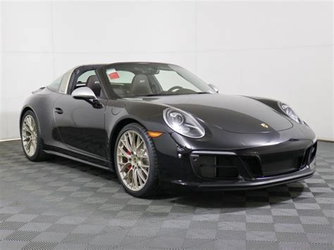 Porch Gts by New 2019 Porsche 911 Targa 4 Gts Coupe In Riverside