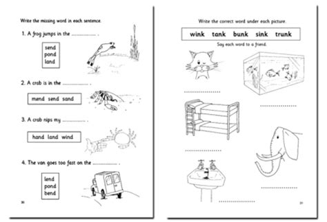 11 Best Images Of Blend Qu Worksheets  Qu Phonics Worksheets, Consonant Blends Worksheets And