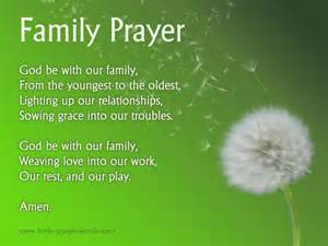 family reunion prayer search engine at search
