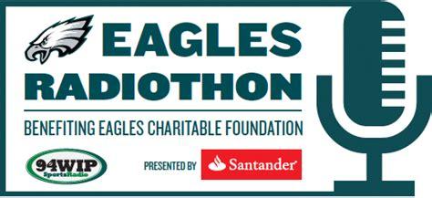 2017 Eagles Radiothon