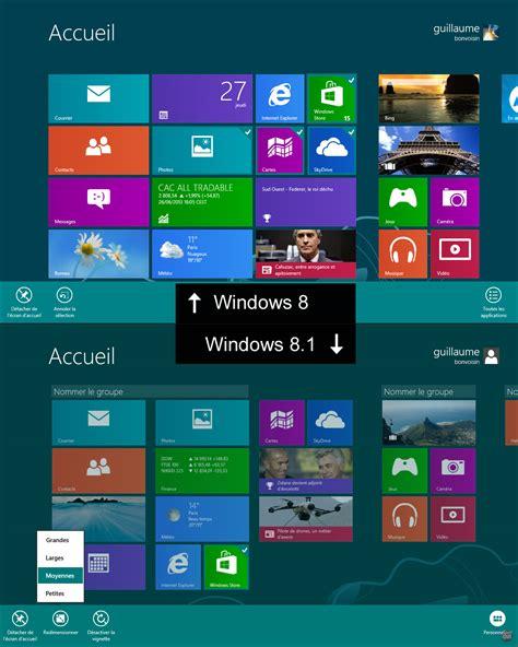 icone bureau windows 8 comment afficher l icone bureau windows 8