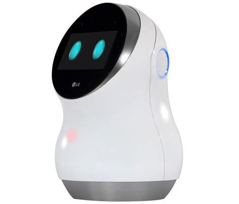 how does google home turn on the lights lg debuts 39 hub robot 39 to compete with google home and