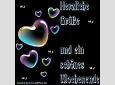 Wochenendgrüsse Gästebuchbild Facebook BilderGB Bilder