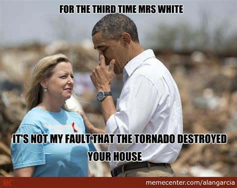 Know Your Meme Thanks Obama - i have no house thanks obama by alangarcia meme center