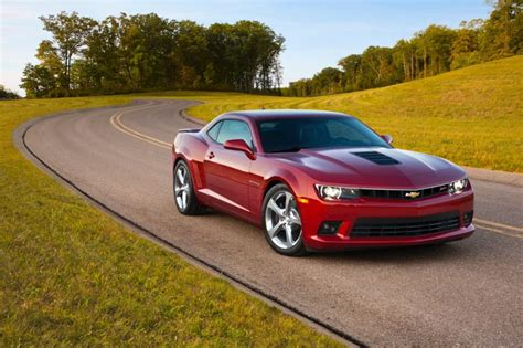 Chevrolet Performance Releases Ugrade Parts For The 2014