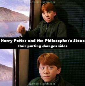 Top 15 biggest ... Harry Potter Mistake Quotes