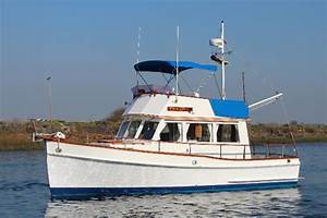 Trawler Grand Banks 32 Boats For Sale