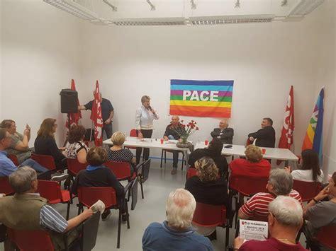 Cgil Sede Nazionale by Inaugurazione Nuova Sede Cgil San Felice Sul Panaro Con Il