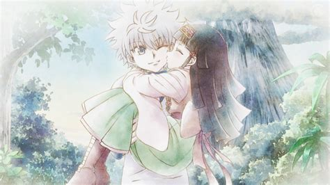 anime kiss hunter x hunter closed sylakenth s card shop alice in wonderland